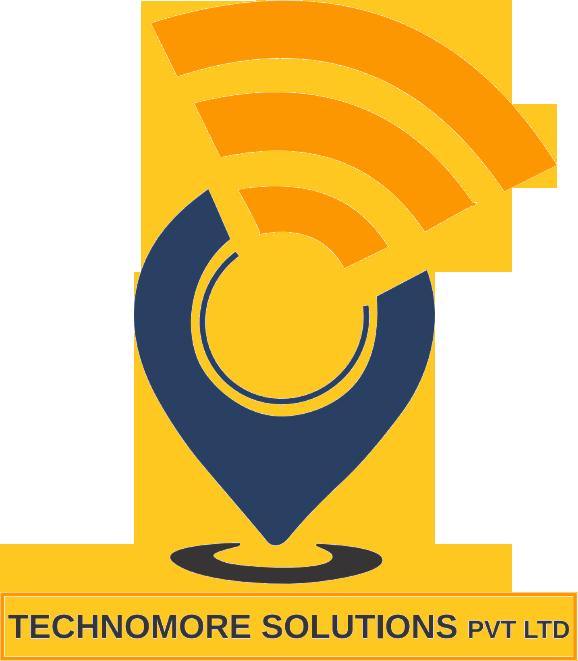 technomore solutions logo