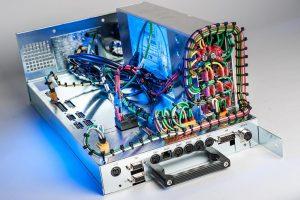 PCB Box Build
